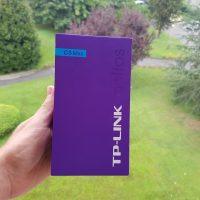 TP LINK Neffos C5 Max confezione