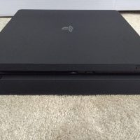 Playstation 4 slim uscita rumors foto