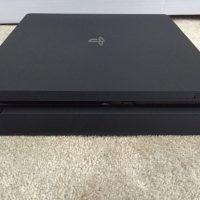 Playstation 4 slim uscita rumors foto