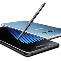Vendite Galaxy Note 7