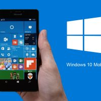Uscita Windows 10 Mobile Anniversary Update