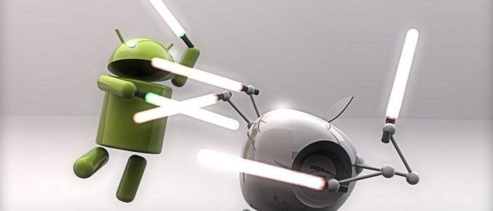 Quote di mercato smartphone secondo Gartner: Android e iOS