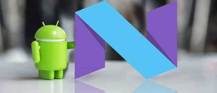 Novità Android 7.0 Nougat