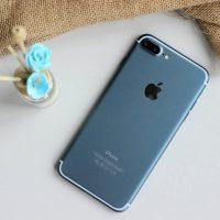 IPhone 7 Pro Deep blue foto 1