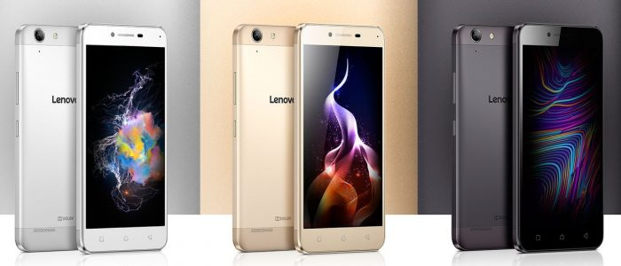 Lenovo K5 recensione