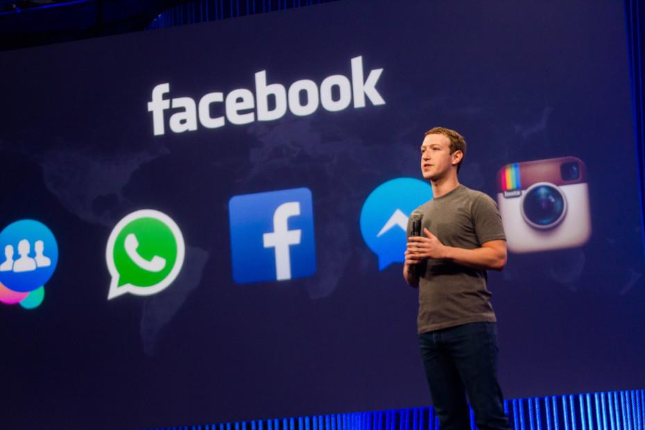 Facebook Work
