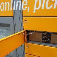 Amazon locker italia