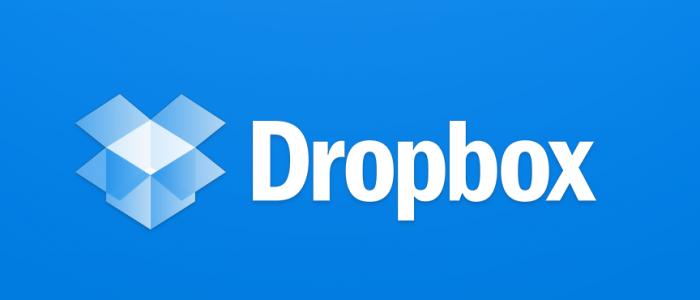 DropBox violata