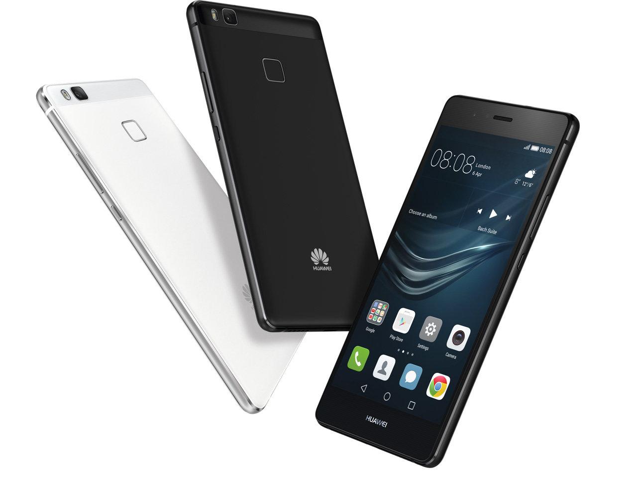 Huawei P9 Lite recensione