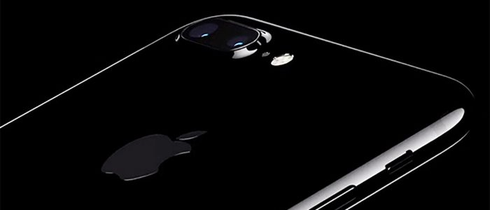 IPHONE 7 keynote lancio ufficiale Apple
