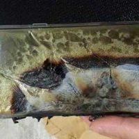 Samsung Galaxy Note 7: vendite sospese dopo 35 casi di esplosioni della batteria