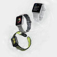 I nuovi Apple Watch