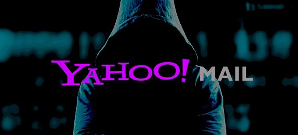 Yahoo mail hackerato