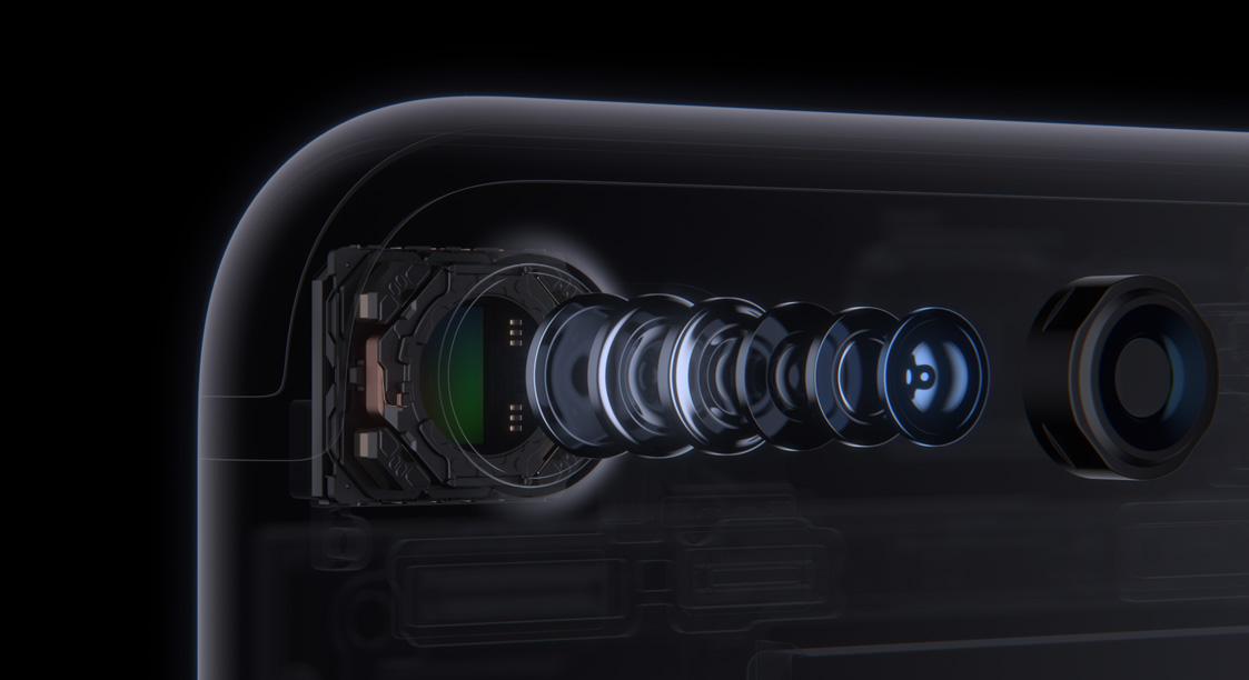 iPhone 7 Plus pre ordini maggiori grazie a doppia fotocamera