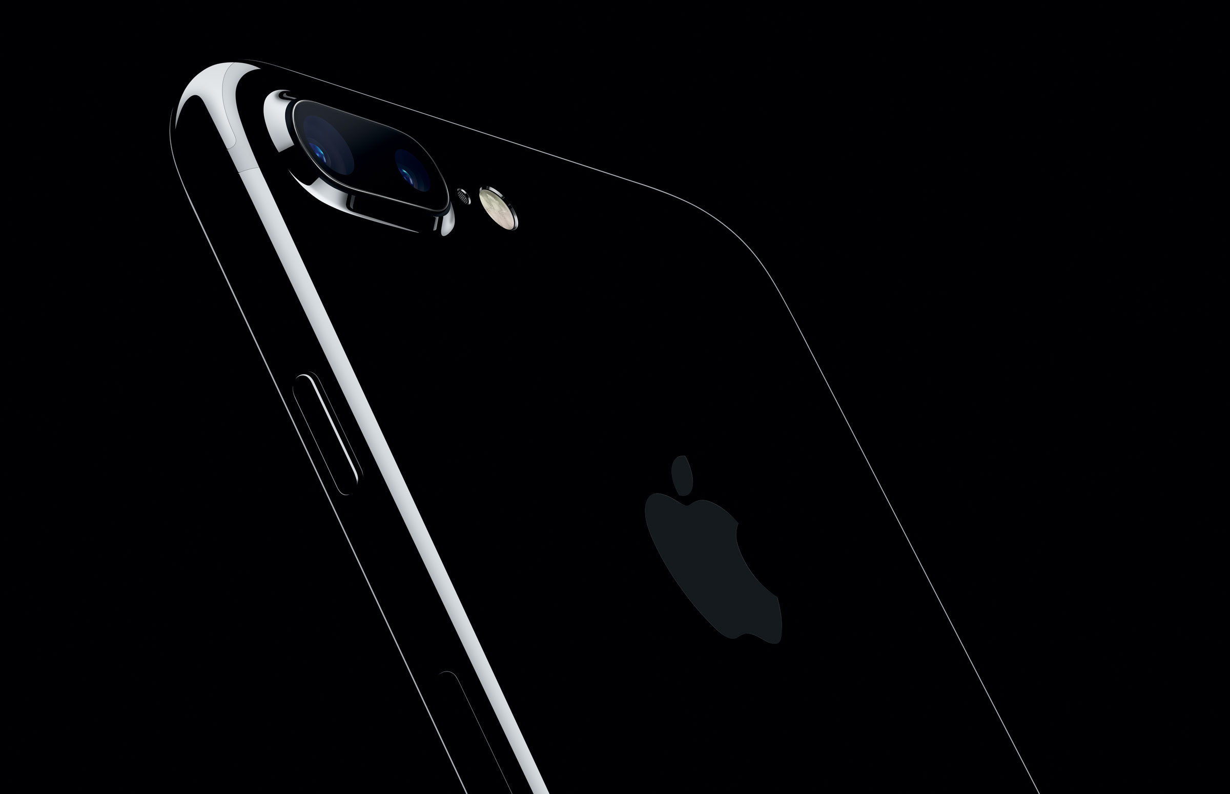 iPhone 7 Jet Black: si graffia davvero?