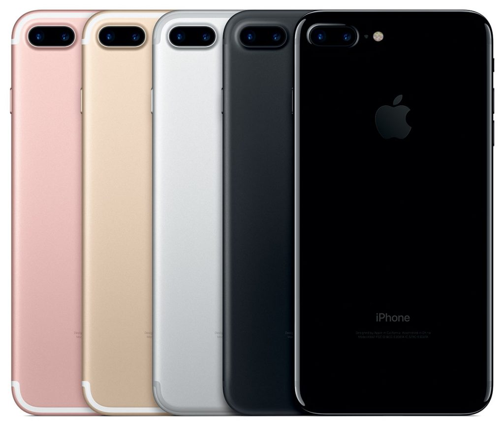apple annuncia i nuovi iphone 7 tutto quello che c 39 da. Black Bedroom Furniture Sets. Home Design Ideas