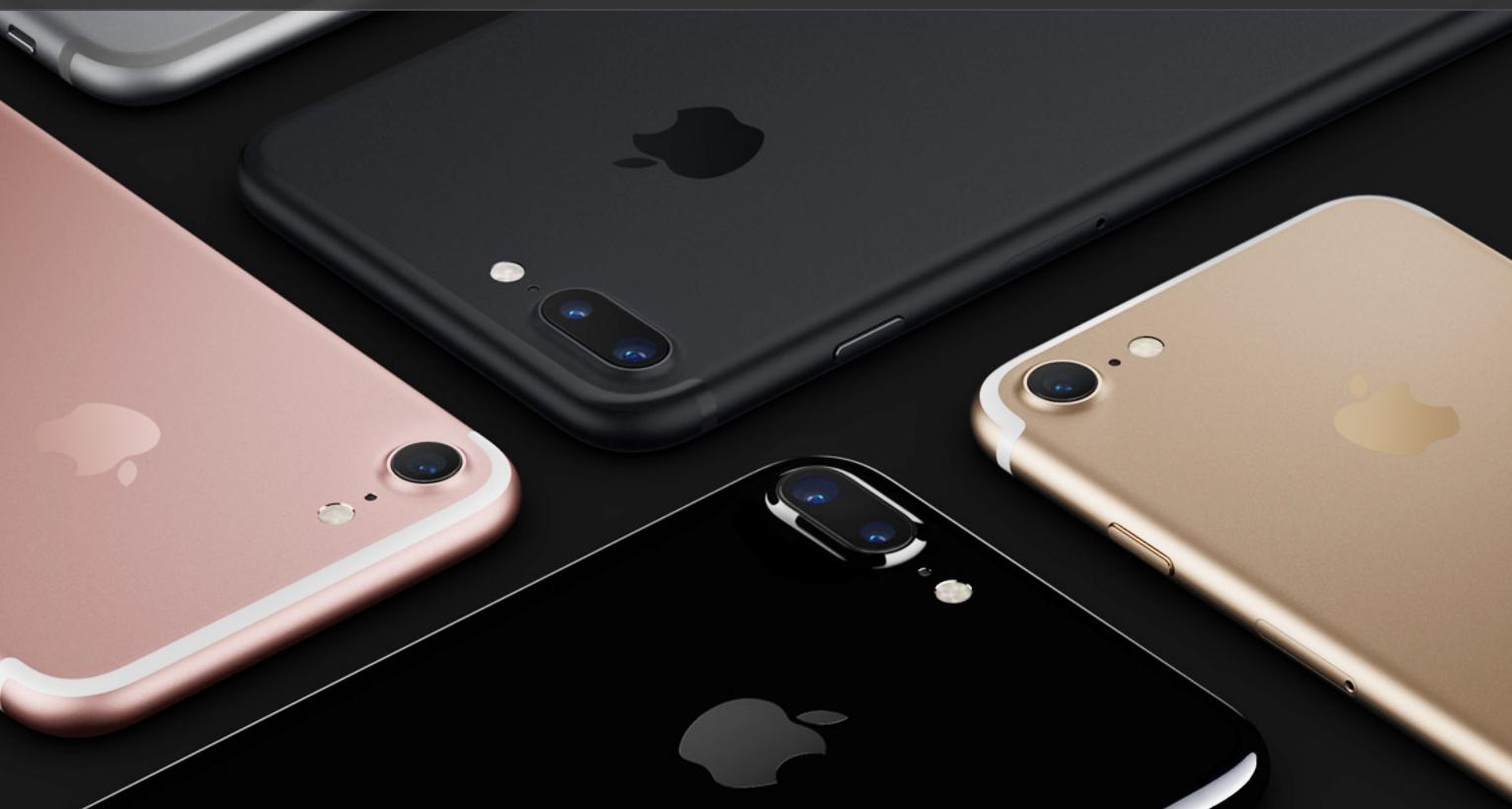 iphone 7 prezzi componenti
