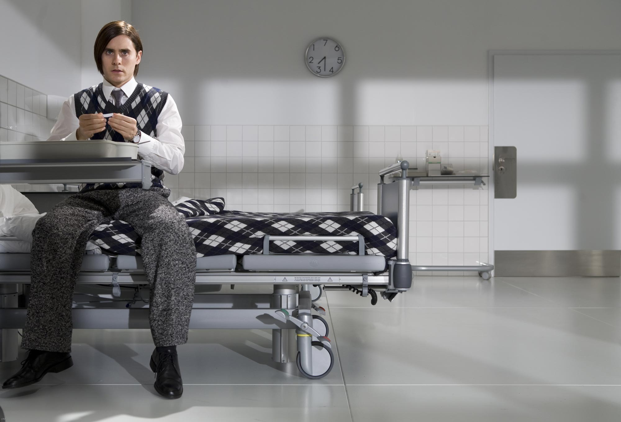 Film per il weekend: Mr.Nobody #3