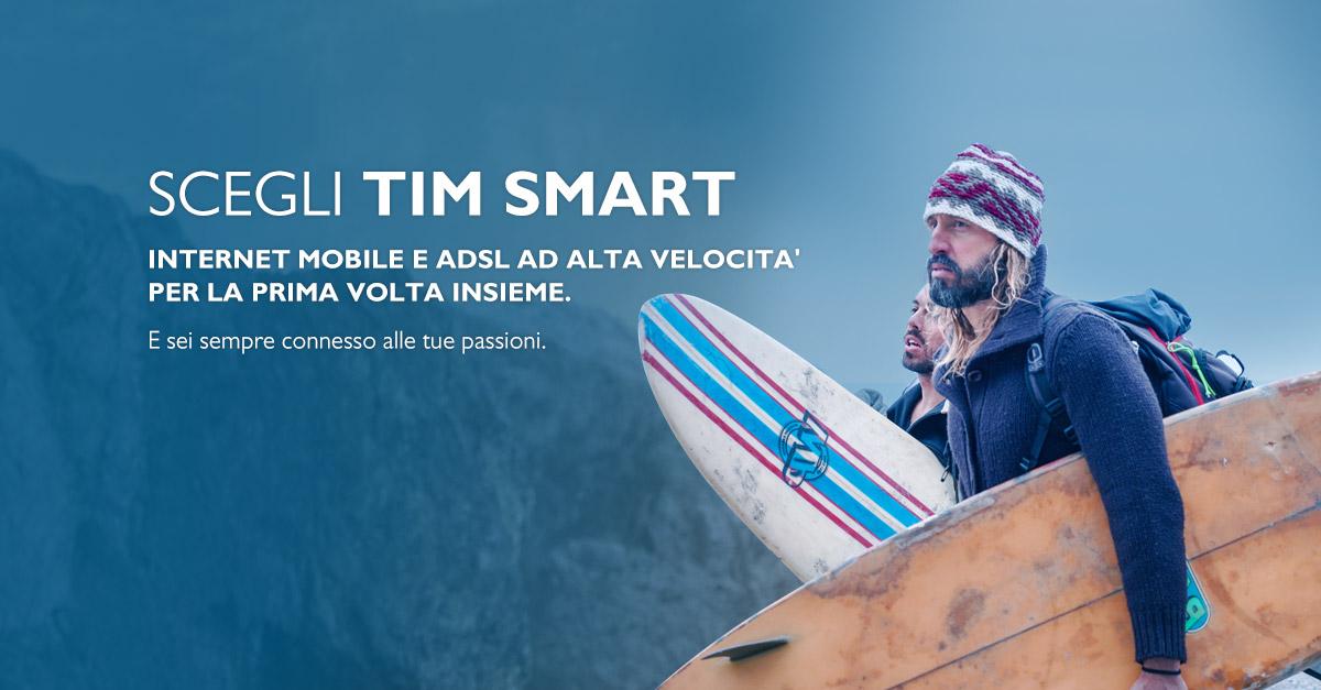 Tim Smart