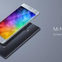 Xiaomi Mi Note 2 colorazioni
