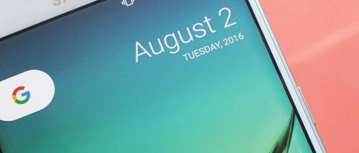 Pixel Launcher android Nougat 7.1