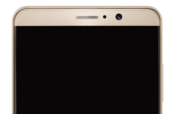 Huawei Mate 9 concept