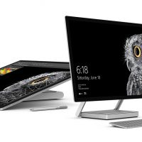 Surface Studio foto 1