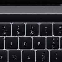 Tastiera macbook pro 2016