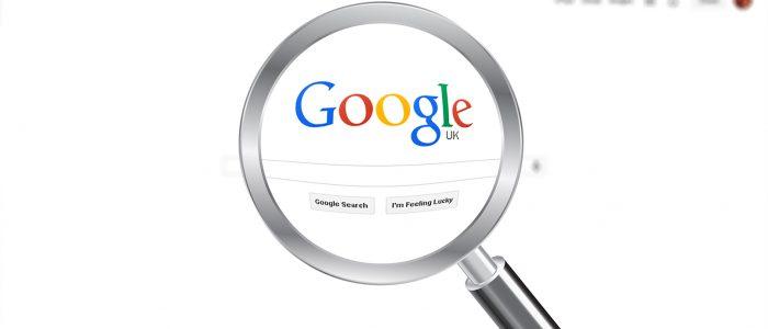 Cambia l'algoritmo di ricerca di Google
