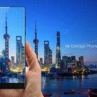 Xiaomi Mi Mix concpet 2
