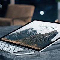 Surface Studio foto 6