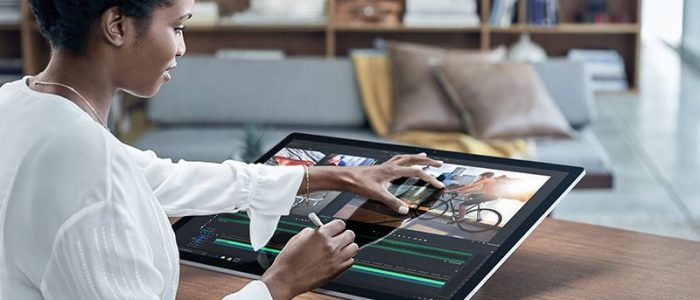 Surface Studio foto 5