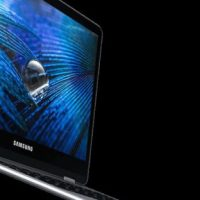 Samsung ChromeBook foto 2