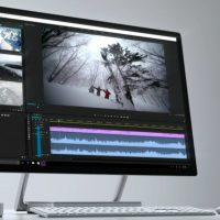Surface Studio foto 2