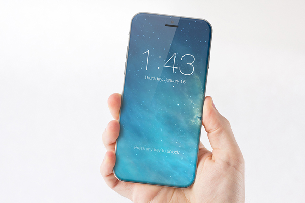 Apple sta testando 10 prototipi del nuovo iPhone 8
