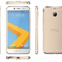 HTC 10 Evo pearl gold