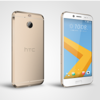 HTC Evo 10 gold