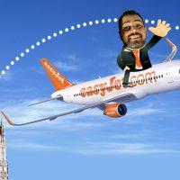 Luca che vola da Milano a Londra per comprare il Google Pixel