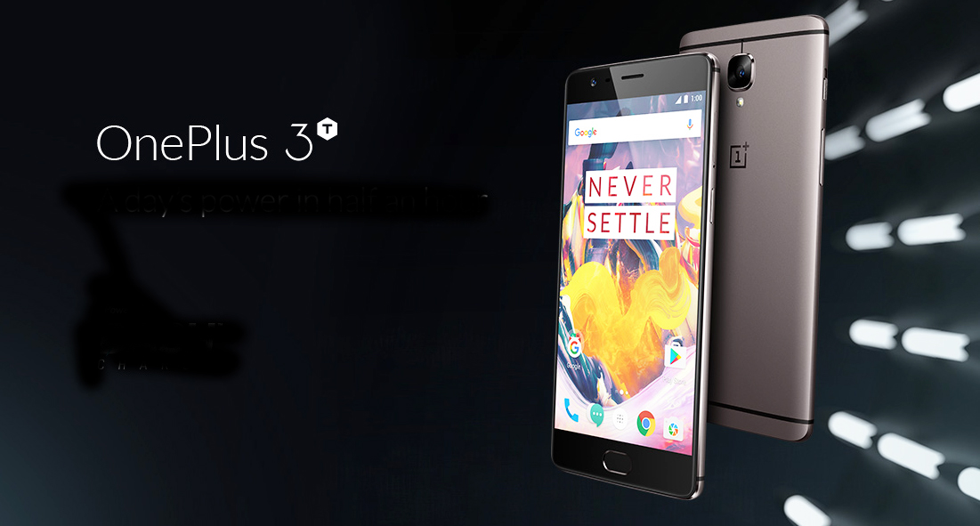 OnePlus 3T vs OnePlus 3, ecco le differenze