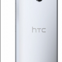 Retro di HTC bolt bianco