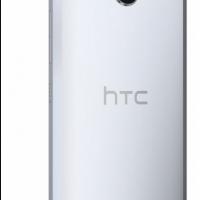 Retro di HTC bolt bianco