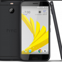HTC Bolt nero