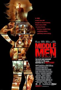Middle Men cover
