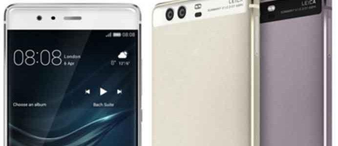 Ipotesi di Huawei P10