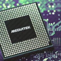 MediaTek CPU