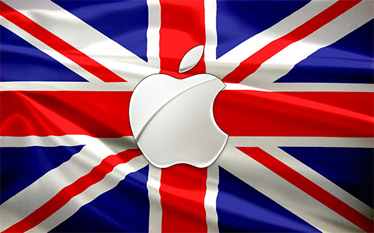 Apple uk