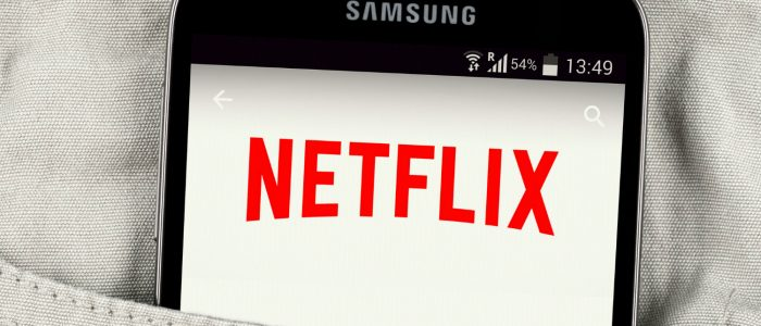Netflix aggiornamento