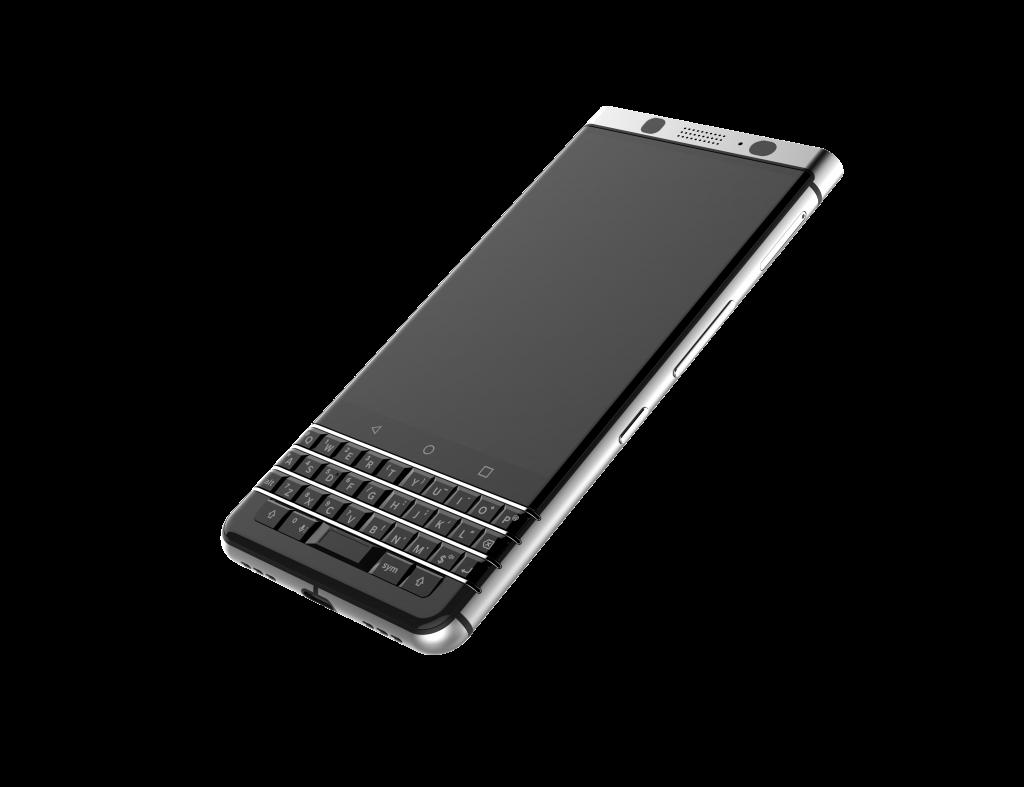Ecco il nuovo smartphone BlackBerry prodotto da TCL