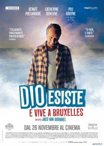 Cover dio Bruxelles