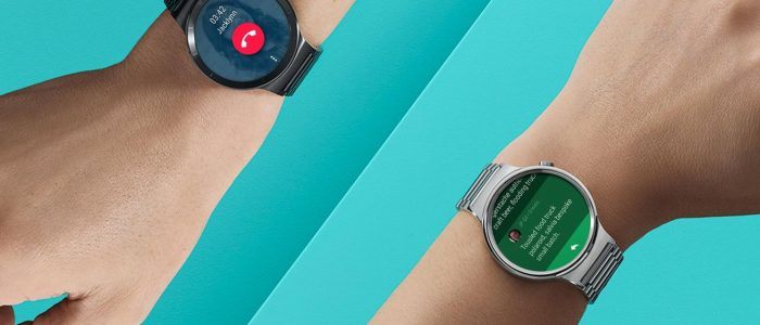 Android Wear 2.0 uscita